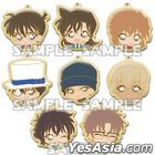 Detective Conan : Cookie-like Rubber Strap