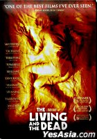The Living And The Dead (DVD) (Hong Kong Version)