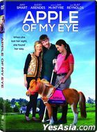Apple of My Eye (2016) (DVD) (US Version)