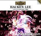 Hacken Lee Live In Concert 2006 Karaoke (3VCD)