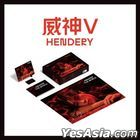 WayV - Puzzle Package (Hendery Version) (Limited Edition)