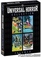 Universal Horror Collection: Volume 6 (Blu-ray) (US Version)