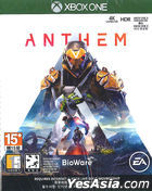Anthem (亚洲中文版)
