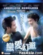 Mood Indigo (2013) (Blu-ray) (Hong Kong Version)