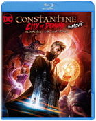 Constantine: City Of Demons (Blu-ray) (Japan Version)