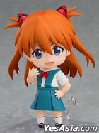 Nendoroid : Evangelion Asuka Shikinami Langley