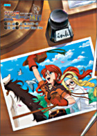 Sakura War New York Vol.1 (Normal Edition) (Japan Version)
