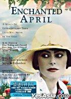 Enchanted April (VCD) (Hong Kong Version)