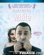 Three Colours - White (1994) (Blu-ray) (Hong Kong Version)