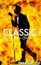 Jacky Cheung A Classic Tour - Poster