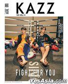 KAZZ : Vol. 165 - Bright & Win - Cover A