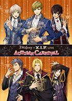 3 Majesty x X.I.P LIVE -AUTUMN CARNIVAL (Normal Edition) (Japan Version)