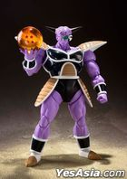 S.H.Figuarts : Dragon Ball Z Ginyu