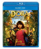 DORA AND THE LOST CITY OF GOLD (Japan Version)