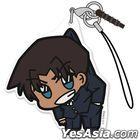 Detective Conan : Heiji Hattori Acrylic Tsumamare Strap