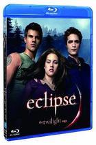 The Twilight Saga: Eclipse (Blu-ray) (Japan Version)