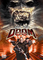 Doom (DVD) (First Press Limited Edition) (Japan Version)