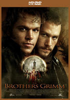The Brothers Grimm (Japan Version) [HD DVD]