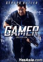 Gamer (2009) (DVD) (US Version)