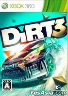 DiRT 3 (Japan Version)