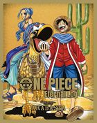 "ONE PIECE Eternal Log ""ARABASTA"" (Blu-ray)(Japan Version)"