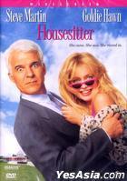 Housesitter (1992) (DVD) (US Version)