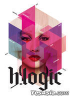 Lee Hyo Ri Vol. 4 - H-Logic