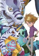 Digimon Adventure: (Blu-ray) (Box 2) (Japan Version)