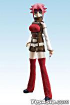 Code Geass : Action Figure Collection+ Karen Stadtfeld