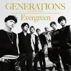 Evergreen (SINGLE+DVD) (Japan Version)