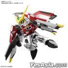 SD Gundam : Cross Silhouette Phoenix Gundam