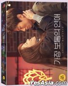 Crazy Romance (Blu-ray) (Full Slip Limited Edition) (Korea Version)