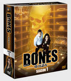 Bones (Season 1) Seasons Compact Box (DVD) (Japan Version)