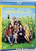 Wanderlust (2012) (Blu-ray) (Hong Kong Version)