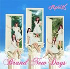 Brand New Days [Type B](SINGLE+DVD) (First Press Limited Edition) (Japan Version)