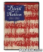 The Birth of a Nation (2016) (DVD) (US Version)