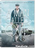 A Man Called Ove (2015) (DVD) (US Version)