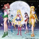 MOON PRIDE [Sailor Moon Ver.] (SINGLE+BLU-RAY)(Japan Version)