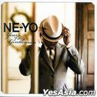 Ne-Yo - Year Of Gentleman (Korea Version)