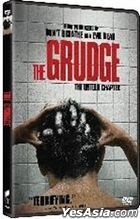 The Grudge (2020) (DVD) (Hong Kong Version)