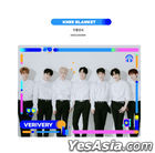 VERIVERY - KCON:TACT Season 2 Official MD (Knee Blanket)