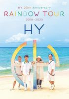 HY 20th Anniversary RAINBOW TOUR 2019-2020 (First Press Limited Edition)(Japan Version)