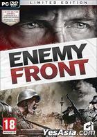 Enemy Front (English Version) (DVD Version)