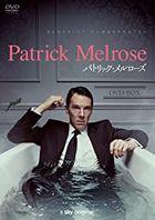 PATRICK MELROSE (Japan Version)