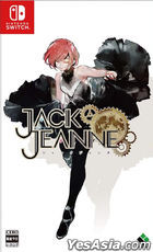 Jack Jeanne (Normal Edition) (Japan Version)