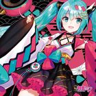 Hatsune Miku Magical Mirai 2020 OFFICIAL ALBUM (ALBUM+DVD) (First Press Limited Edition) (Japan Version)