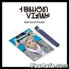 EXO-SC - Wall Scroll Poster (Chanyeol A VER.)