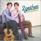 2gether Special Album [ALBUM+ BLU-RAY] (First Press Limited Edition) (Japan Version)