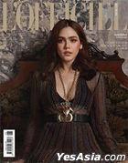 L 'Officiel Thailand September 2020