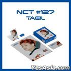 NCT 127 - Puzzle Package (Tae Il Version) (Limited Edition)